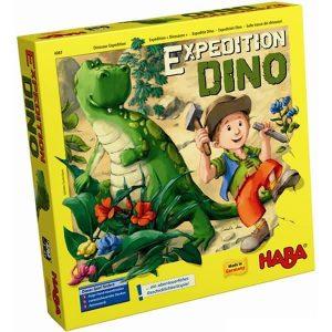 恐竜発掘ディノ