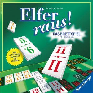 エルファーラウス・ボードゲーム