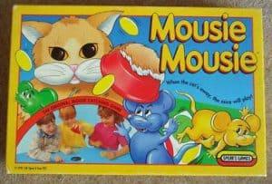 キャッチマウス