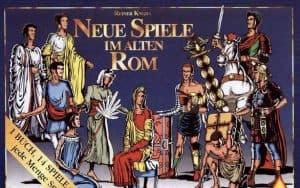 古代ローマの新しい遊び
