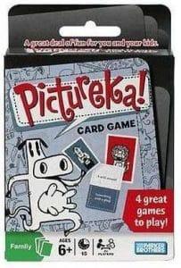 ピクチュリカ! カードゲーム