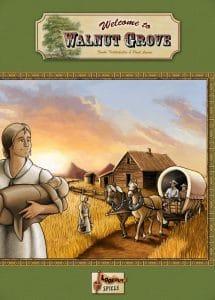 ウォルナットグローブ開拓史