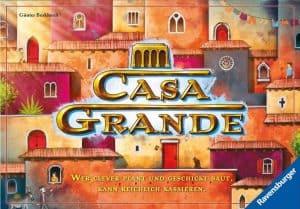 カーサ・グランデ