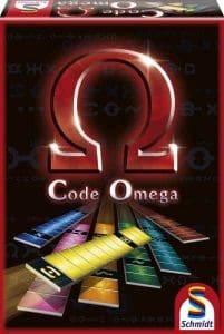 コード・オメガ