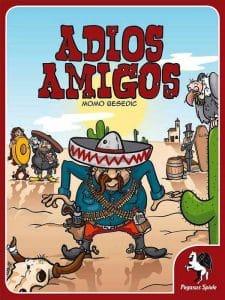 アディオス・アミーゴス