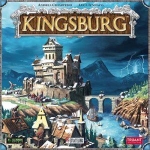 キングスブルグ