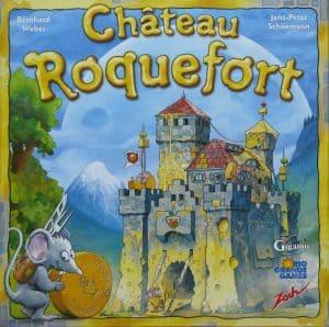 チーズのお城