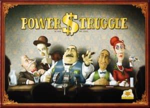 パワー・ストラグル