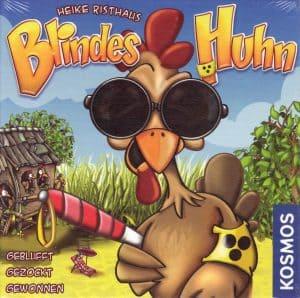 盲目のニワトリ