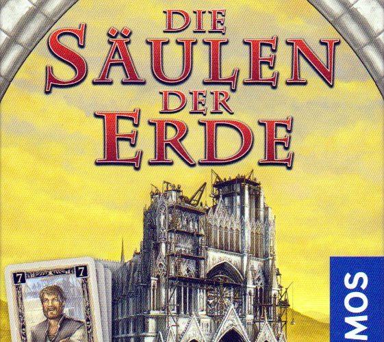 大聖堂 カードゲーム