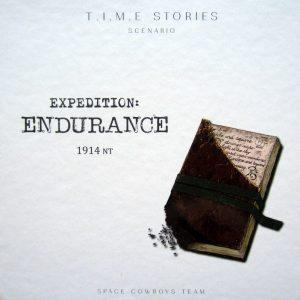 T.I.M.E ストーリーズ:エンデュランス号の航海