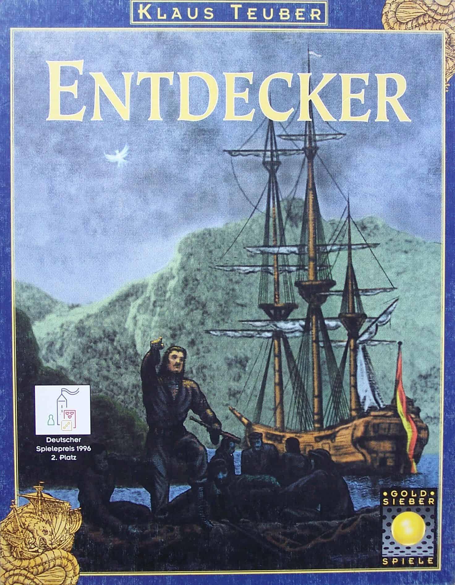 エントデッカー
