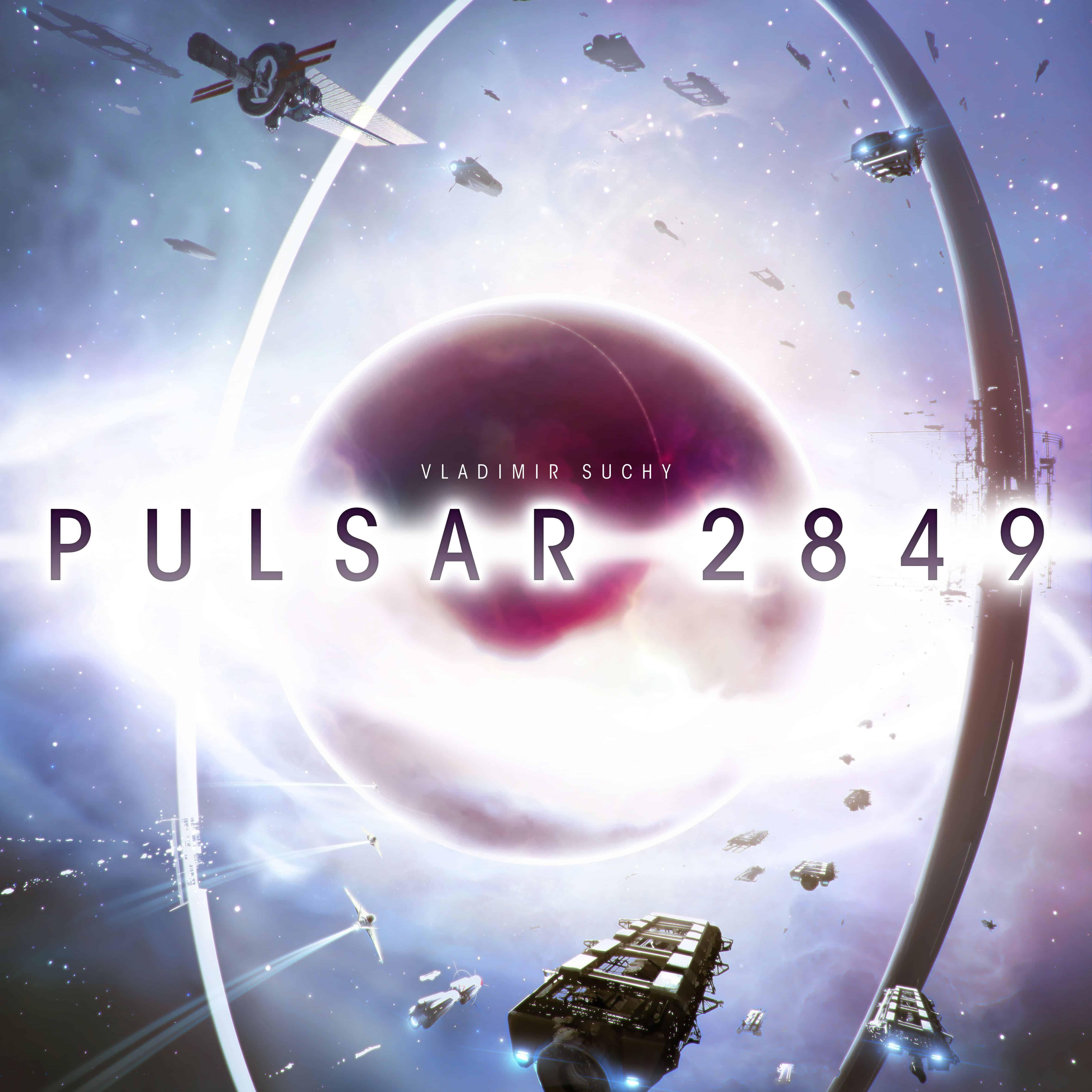 パルサー2849
