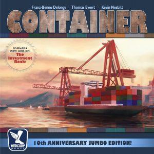 コンテナ:10周年記念版