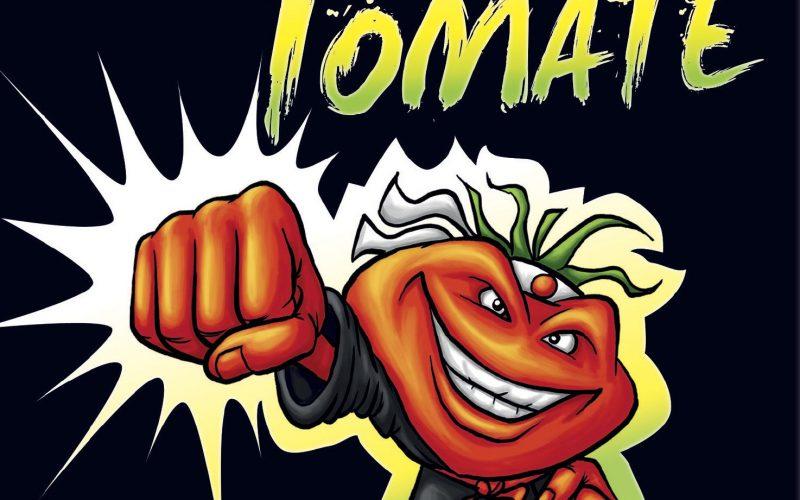 カラテトマト