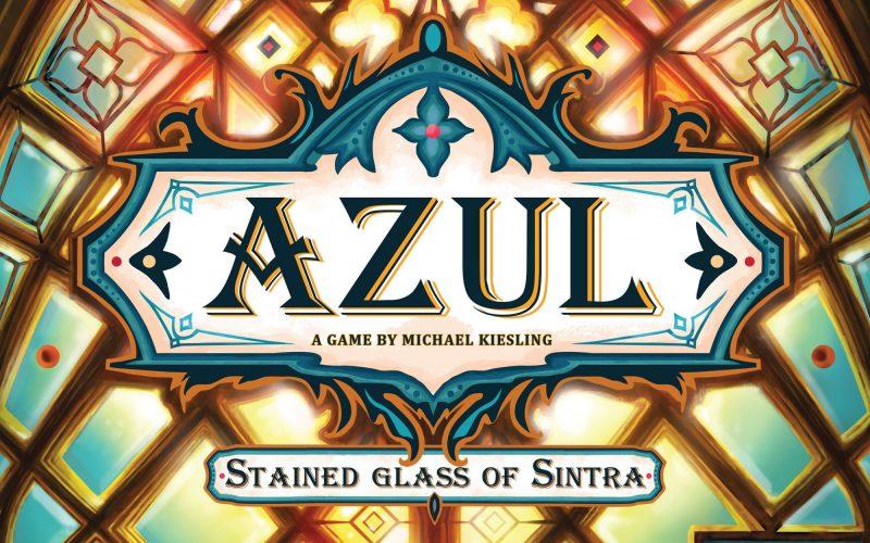 アズール:ステンドグラス
