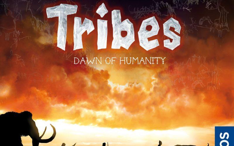 トライブス:人類の夜明け