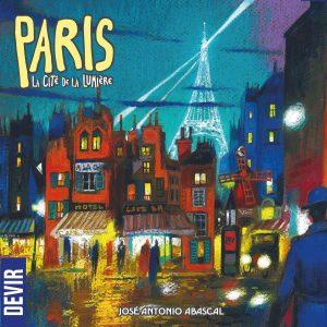 パリ -光の都-