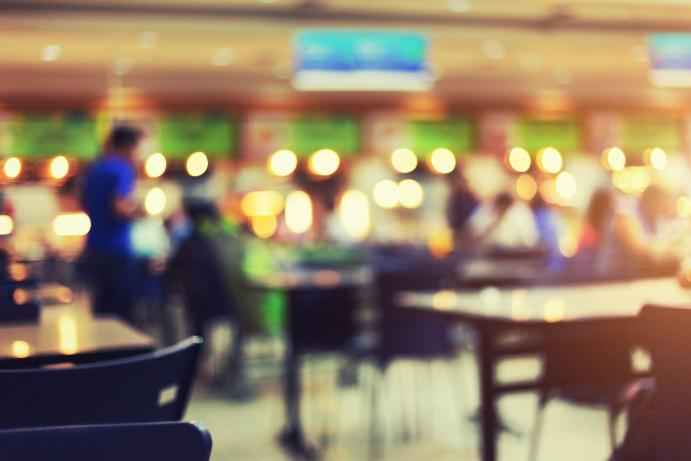 【業界分析:ファストフード】高級バーガーの代表格「シェイク・シャック」。ファストフード市場の動向