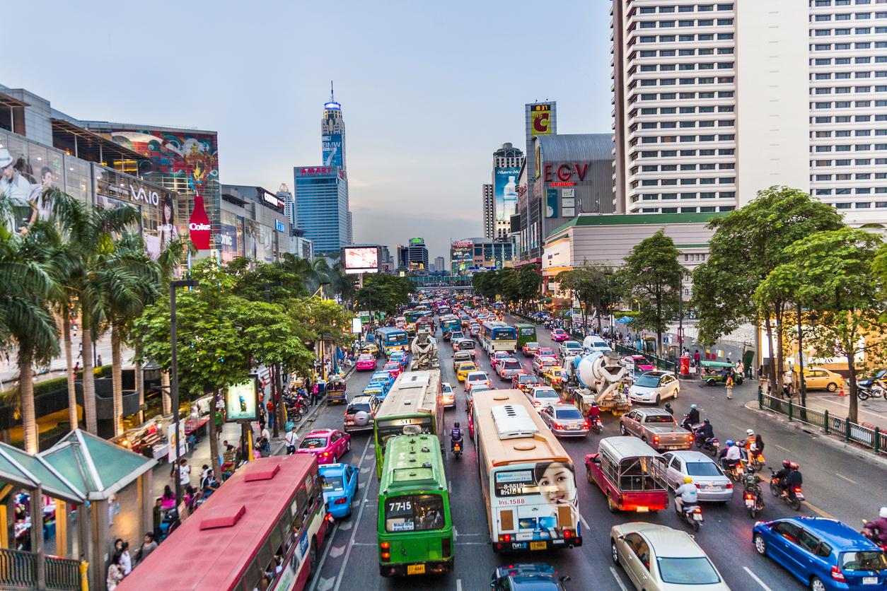 【海外進出:カンボジア】安定的な経済成長を遂げるカンボジア。タイプラスワンの可能性