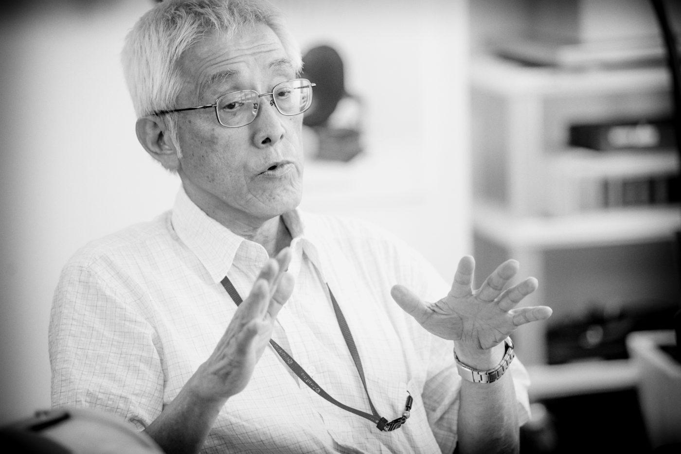 【インタビュー】特許300件の音響技術者が挑む新しい音の市場。サウンドファン宮原信弘、坂本良雄(前編)