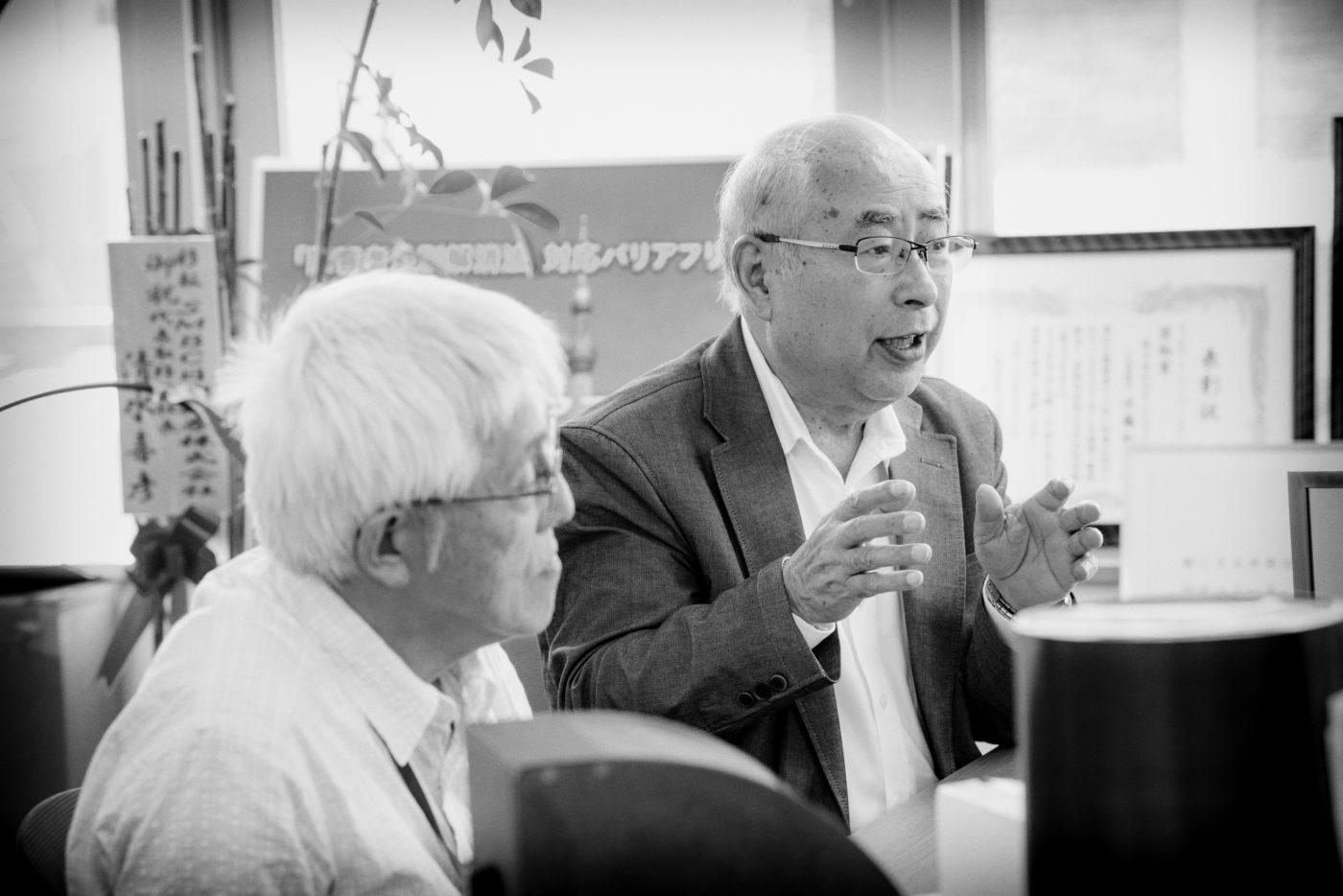 【インタビュー】ヨーロッパの難聴市場とスピーカー市場の可能性。サウンドファン宮原信弘、坂本良雄(後編)