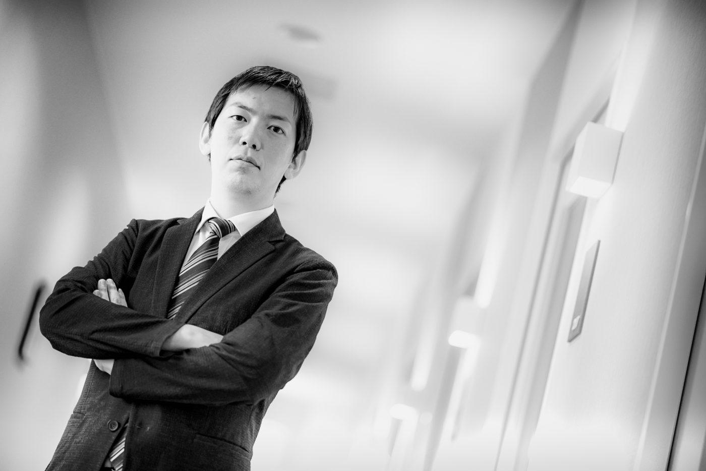【インタビュー】医療業界における新規事業エキスパートに何が求められるか。加藤浩晃(第4回)