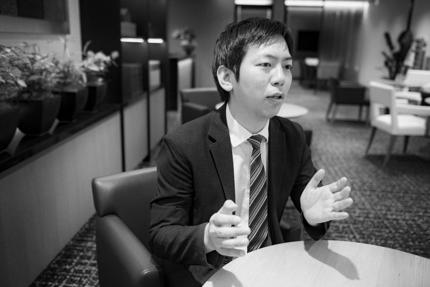 【インタビュー】医療系企業カオスマップからみる医療ベンチャーの事業機会。加藤浩晃(第3回)