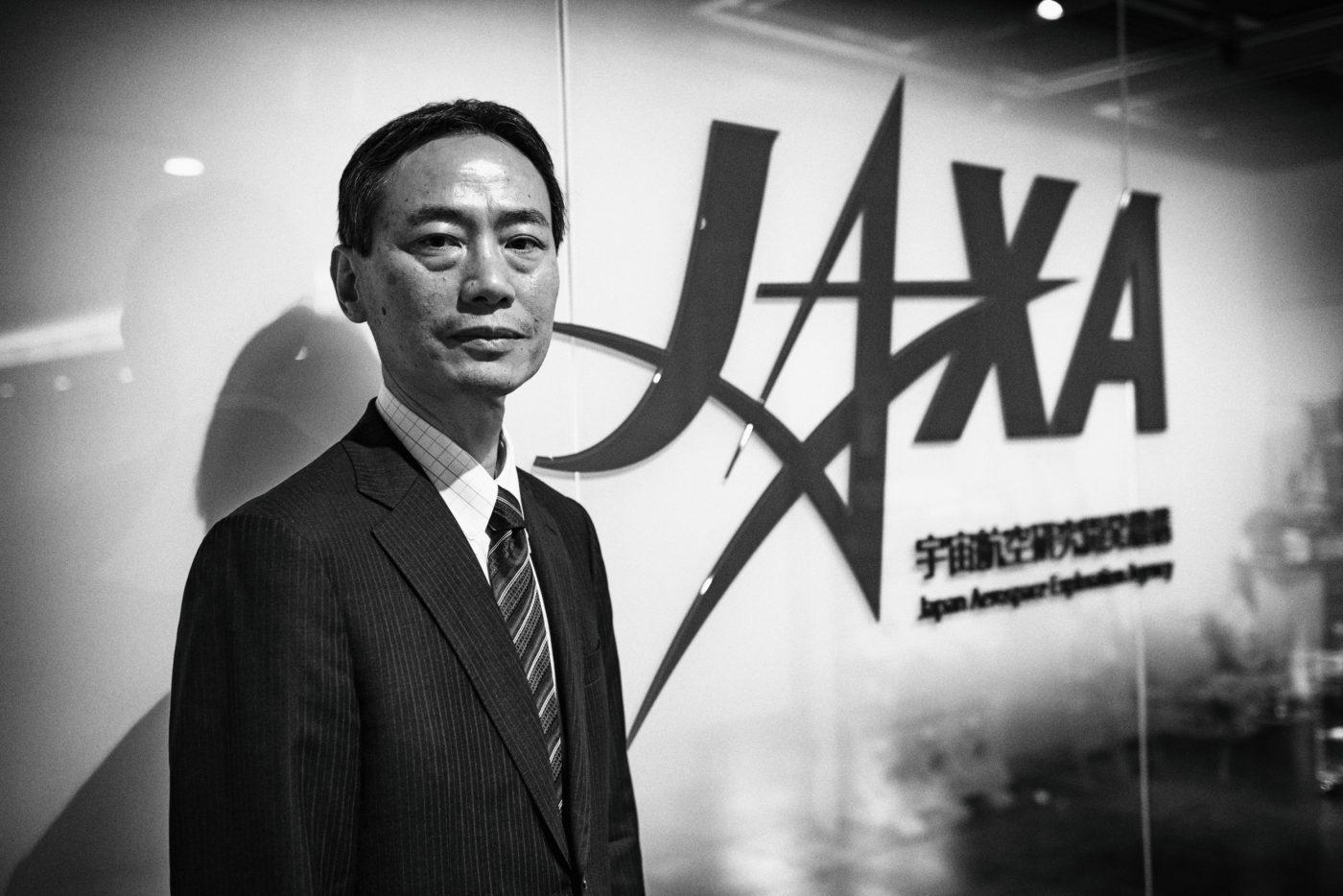 【インタビュー】 JAXAとベンチャー企業、プレーヤー拡大のため人材の行き来も活発に。JAXA新事業促進部部長 松浦直人(後編)