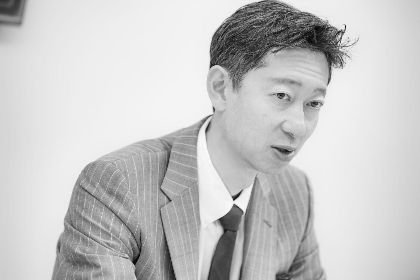 日本にはまだまだ優秀なシーズが眠っている。「アイデア」と「事業化力」の両面から医療機器のイノベーションを支援 内田毅彦(後編)