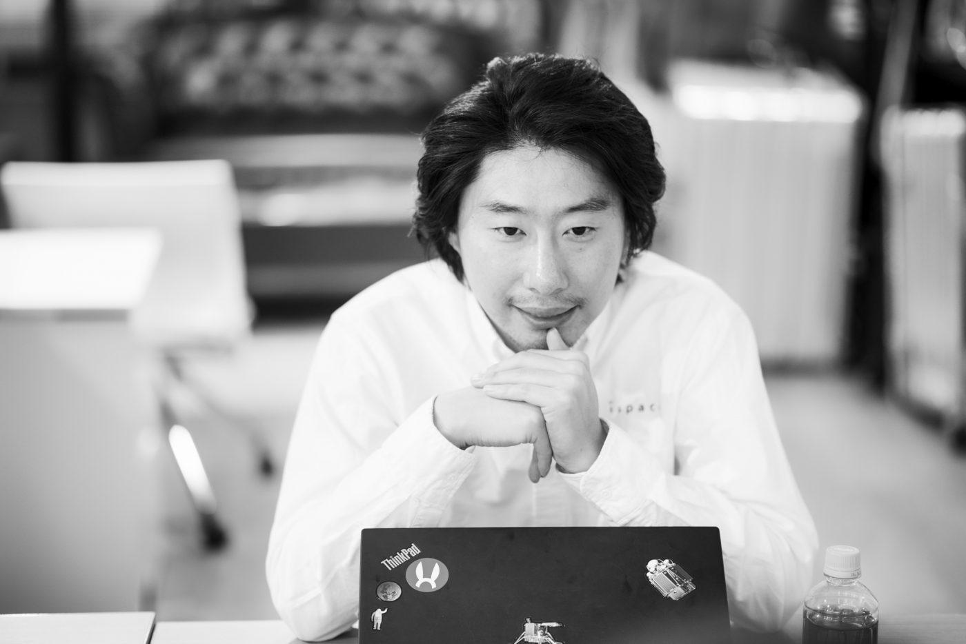 日本の強みを生かして民間での月面探査、輸送サービス、そして月の資源開発をめざすispace CEO 袴田武史(前編)