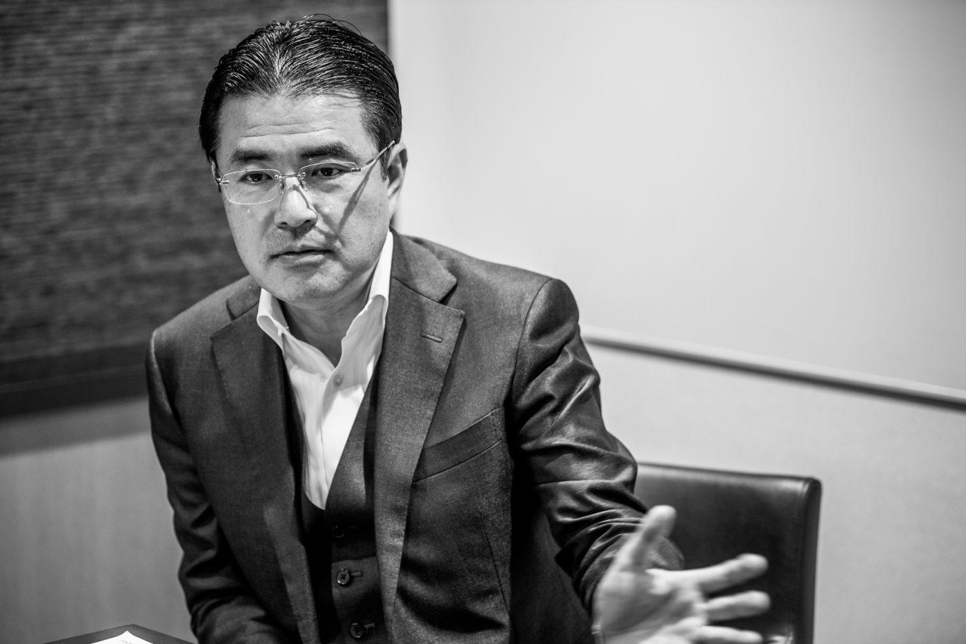 【対談】日本の小売において重要となるのは、「店舗や人の再定義」 田中道昭×奥谷孝司(第1回)