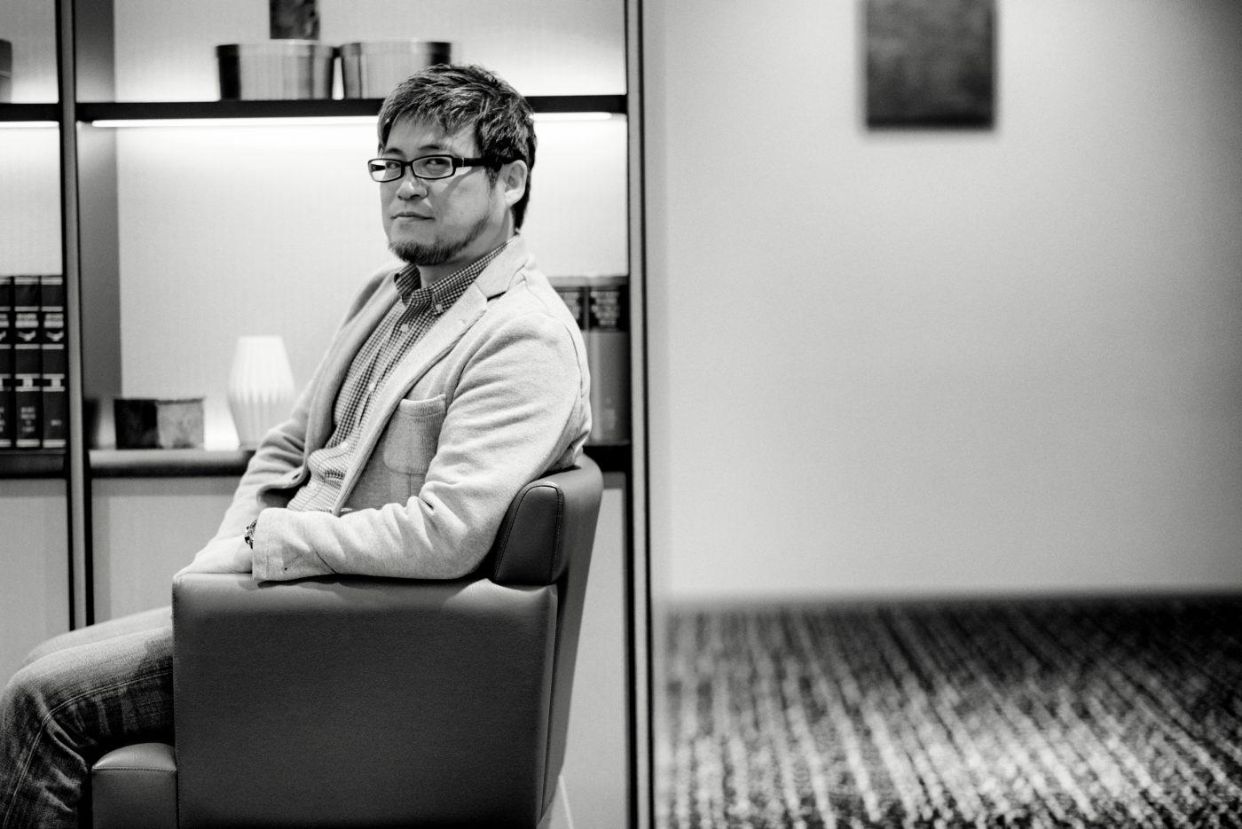 【インタビュー】「コミュニティリーダー」を巻き込み、ファンを増やしていく――小島英揮(後編)