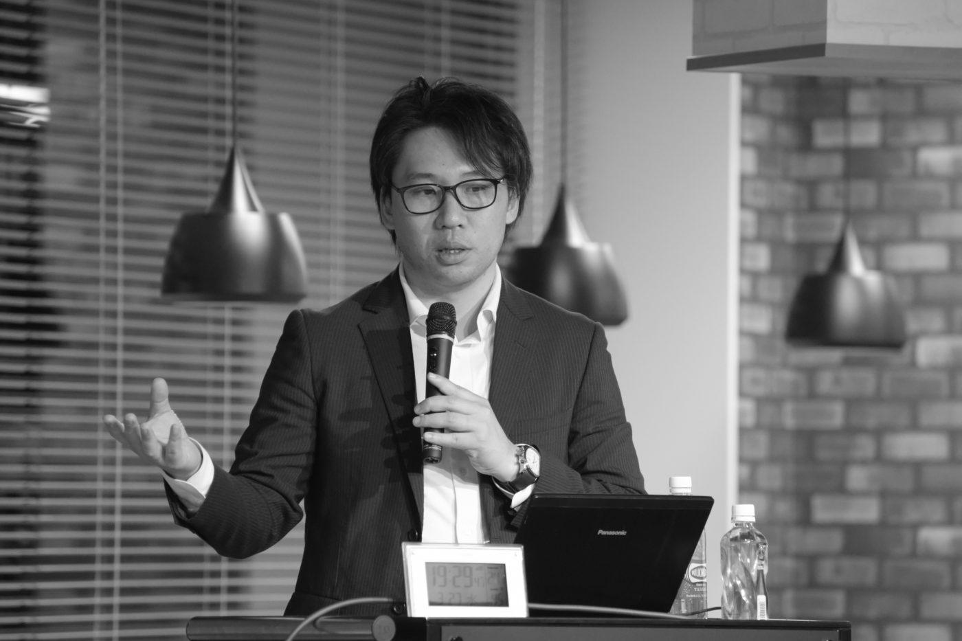 MaaSという大きな潮流の中で「つるはし」はどこにあるか MaaS Tech Japan 代表 日高洋祐