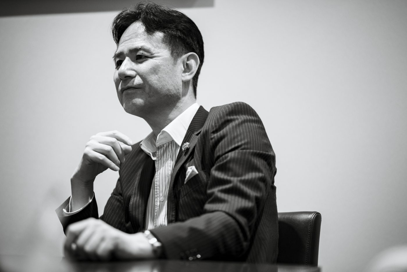 パテントクリフの危機的局面を乗り越えた財務戦略と戦略的IR エーザイ株式会社CFO 柳 良平(前編)