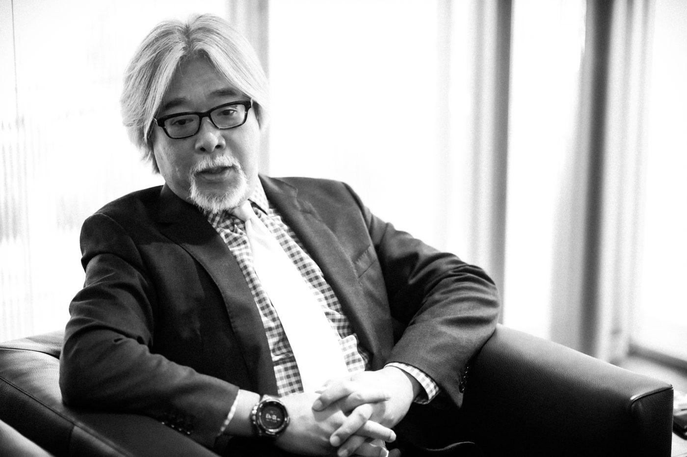 【5G新規事業】商用サービス開始間近の次世代通信「5G」、日本企業がグローバル競争に勝つ条件は 御供俊元 ソニー常務