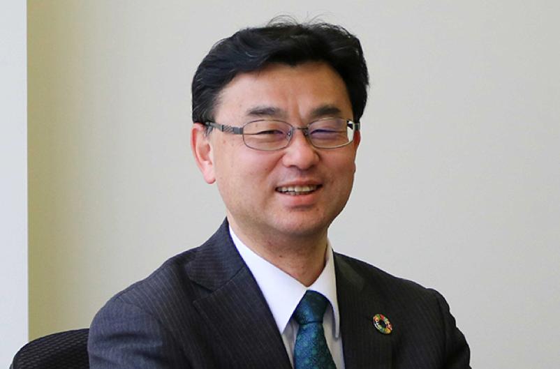 【スマートシティ】日本のスマートシティ導入論議に必要不可欠な社会観とは 南雲岳彦 三菱UFJリサーチ&コンサルティング専務執行役員