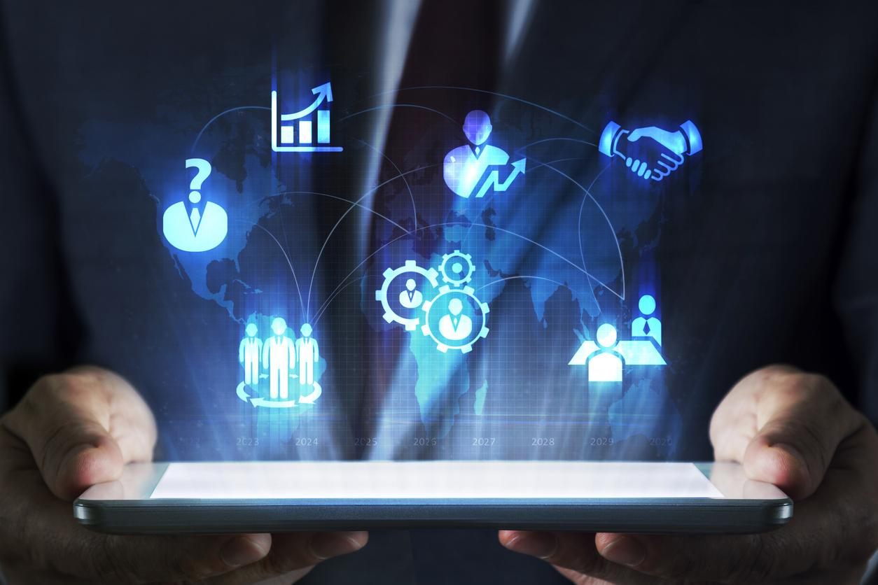 【デジタルマーケティング】BtoBデジタルマーケティングの取組はある意味一巡、カスタマーサクセスが重要に 電通デジタル 魚住高志