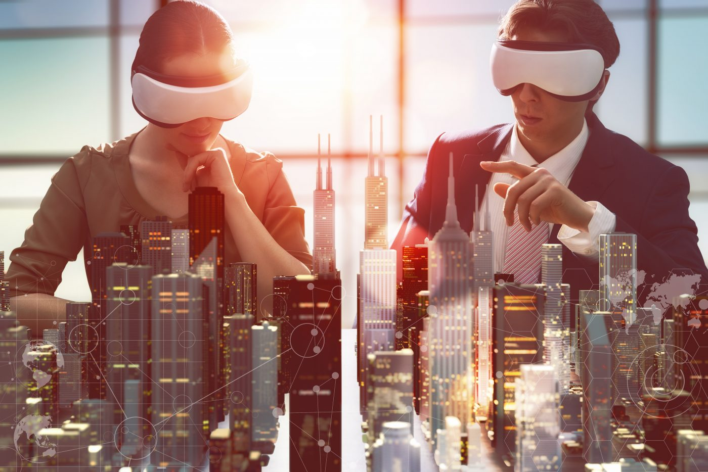 【VRMRAR】注目されるxRのビジネス活用 ブレークスルーの条件は何か HTC NIPPON児島全克社長