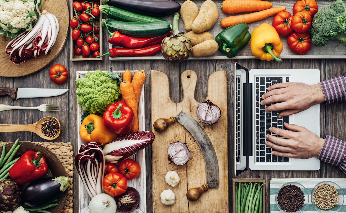 【FoodTech】食のグローバル課題への取り組みをビジネスチャンスとして捉える NTTデータ・三竹瑞穂 氏