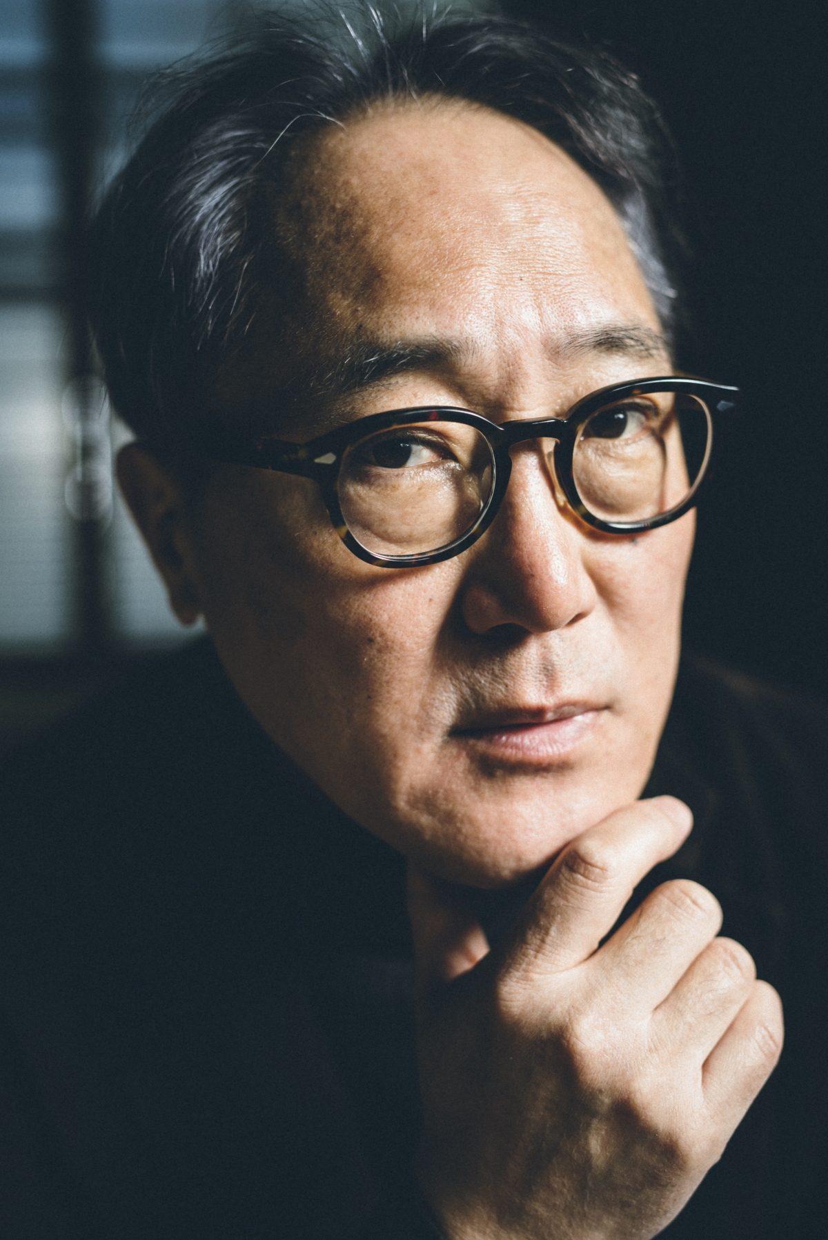 佐野史郎氏「俳優として、がむし...