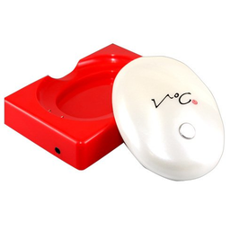 2029000375温熱美顔器 V℃(ヴィドシー)