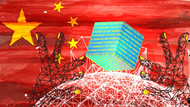 中国アリババがブロックチェーン特許取得数で独走