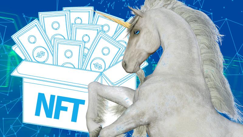 【速報】NFTゲーム開発でユニコーン企業に、アニモカ・ブランズが約97億円の資金調達(共同創業者兼会長Yat Siu取材)