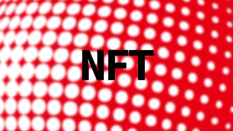 草間彌生のNFTが中国オークションハウスで15.5億円で落札