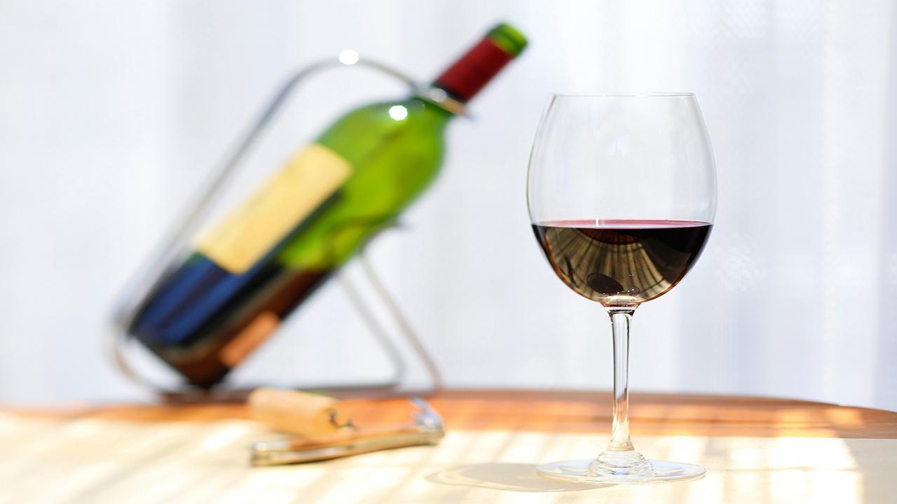 ワインを愉しむ