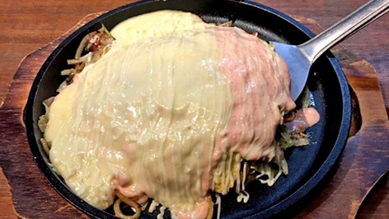 めんたいチーズ玉
