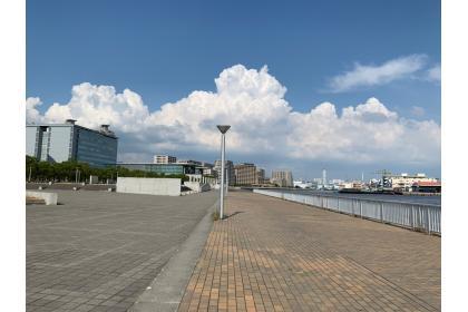 第3回HAT 神戸ウルトラマラソン60km