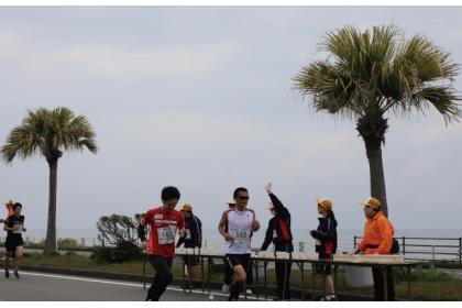 2021宮崎シーガイアジョギング・ユニファイド大会【宮崎県内在住者限定】