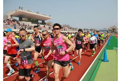 第69回 山田記念ロードレース大会 オンライン大会